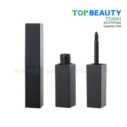 Square eyeliner container 2.5ml TE6001