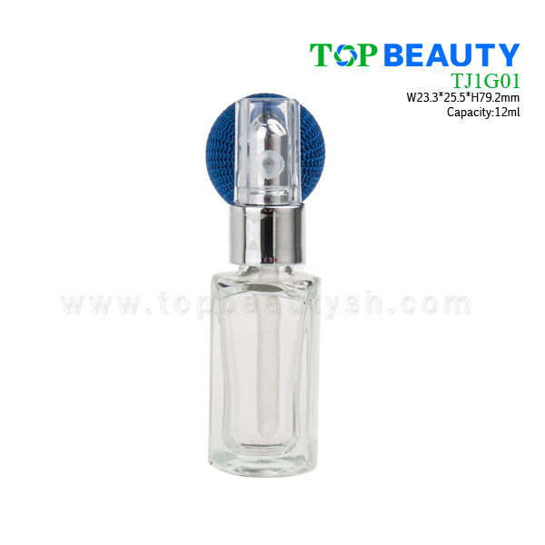 New Liquid Loose Powder Spray Bottle  (TJ1G01)