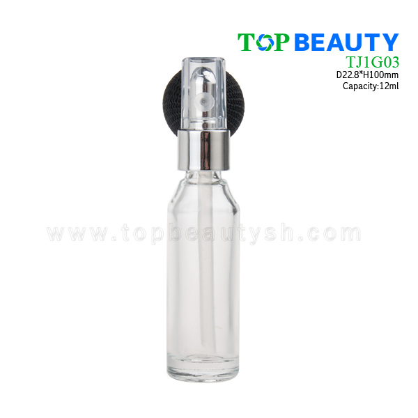 New Liquid Loose Powder Spray Bottle  (TJ1G03)