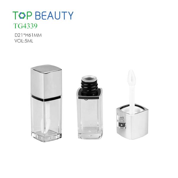 New Classic Square Clear Lip Gloss (TG4339)