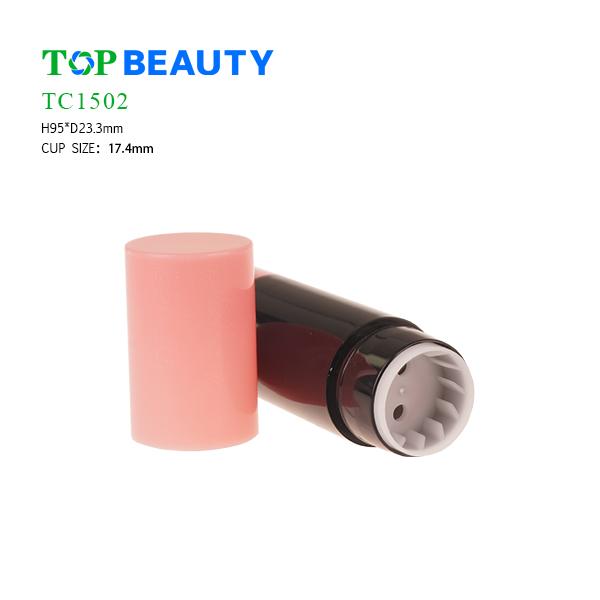 New Classic Round Foundation Pen Container (TC1502)