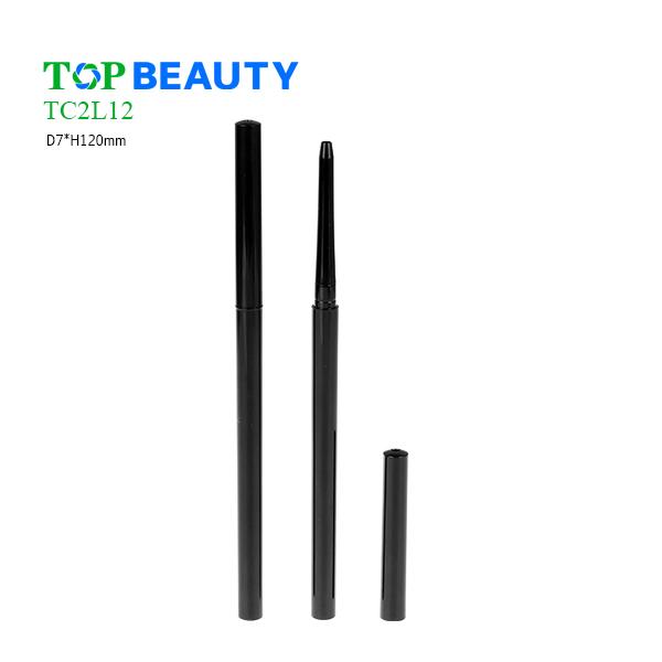 New Slim Plastic Eyebrow Pen Container (TC2L12)
