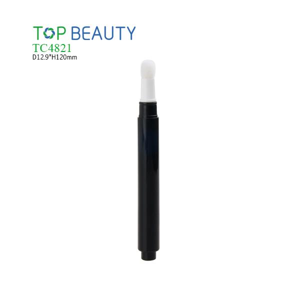 New Round Plastic Lipgloss Pen (TC4821)