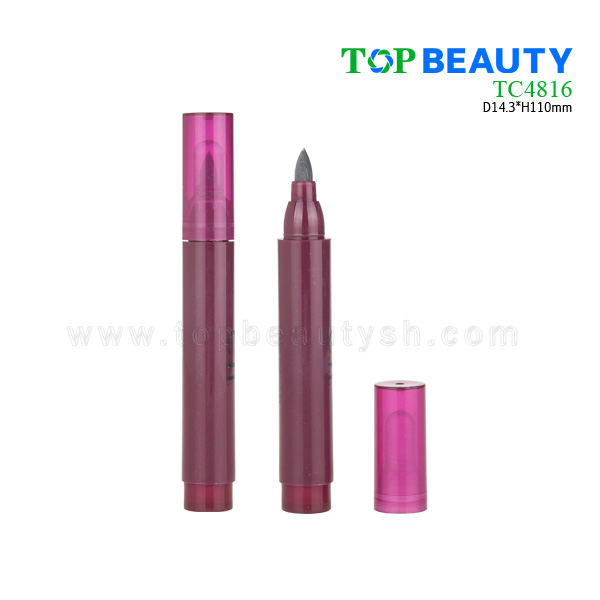 Hot Plastic Eyeliner Pen Container (TC4816)