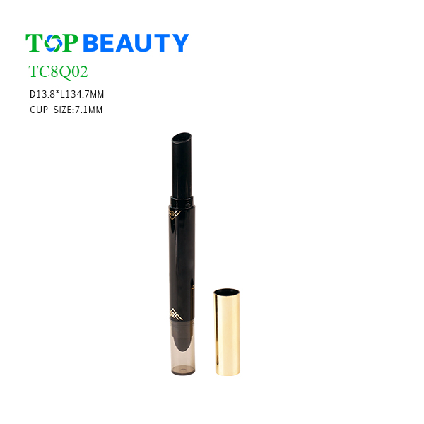 New Round Duo-end eyeshadow/ lipstick pen (TC8Q02)