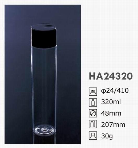HA Round PET bottle HA24320