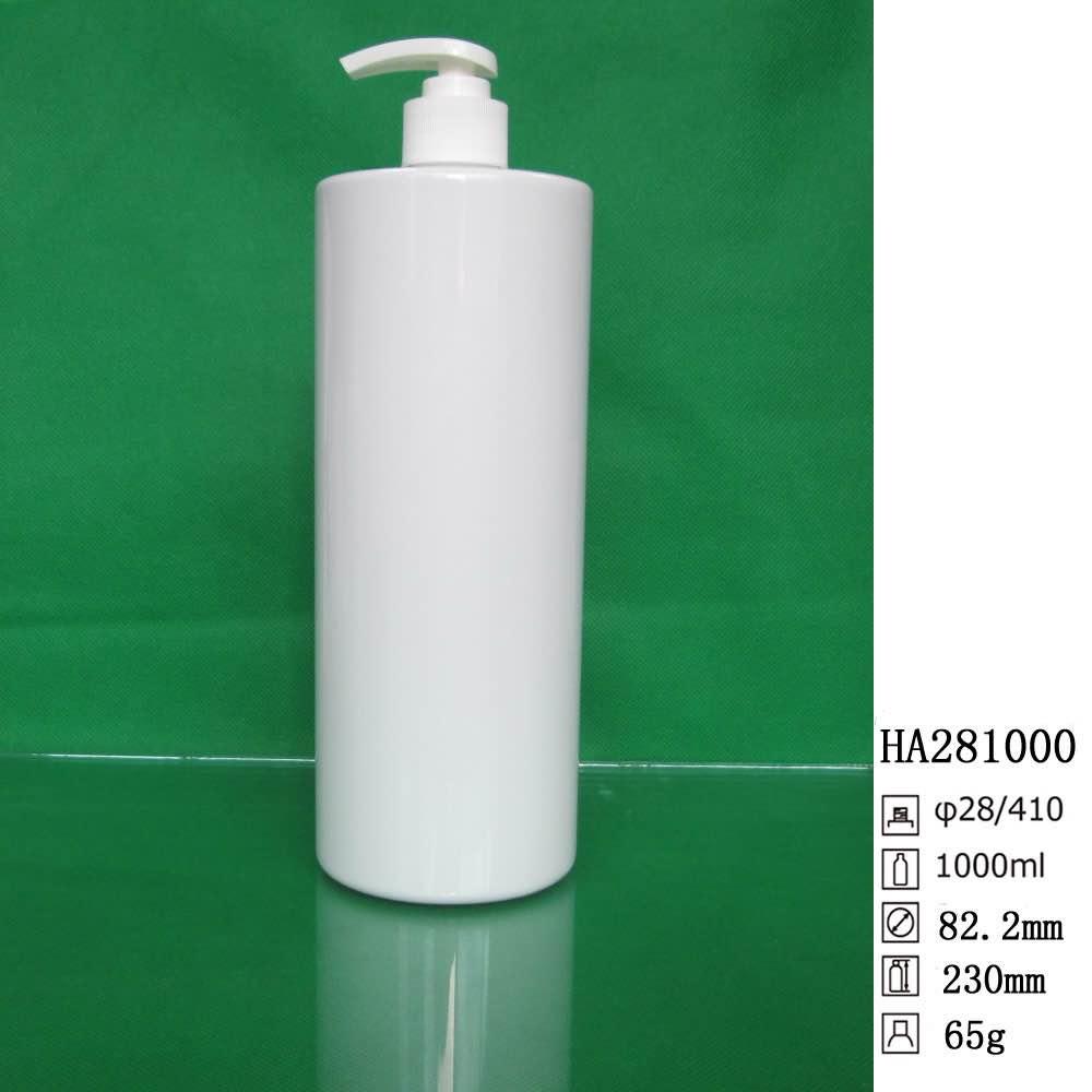 HA Round PET bottle HA281000