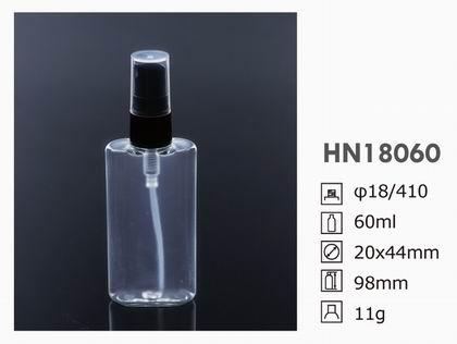 HN Oval PET bottle HN18060