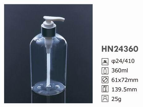 HN Oval PET bottle HN24360